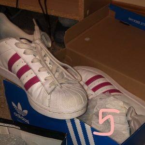 Size 5 Adidas